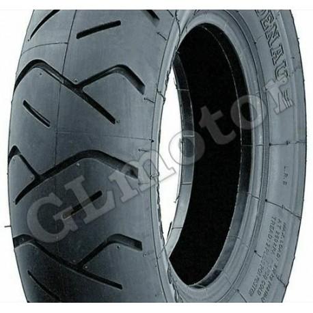 Heidenau Robogó gumi 4,00-8 K75 köpeny TT - tömlős / belsős 55M 4.00-8
